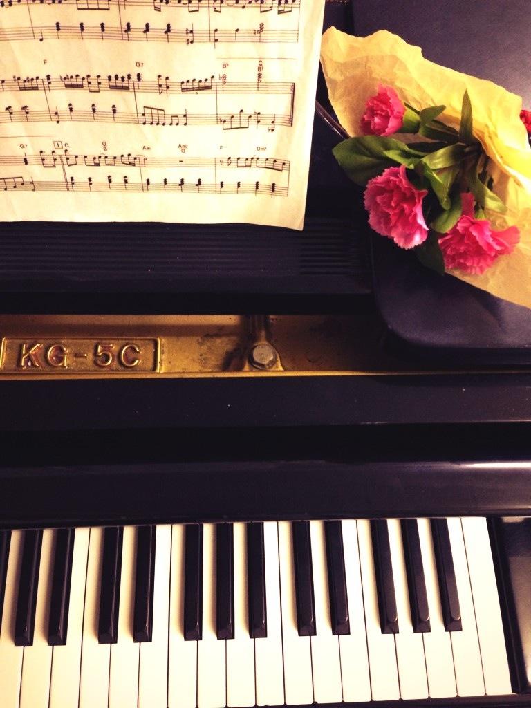 久々の更新☆ | マドリッド音楽教室