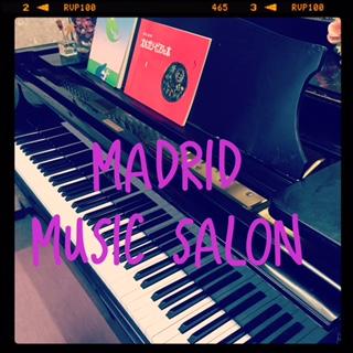3月3日ひなまつり | マドリッド音楽教室